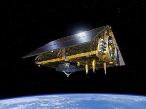 2020-11-4-Sentinel-satellite